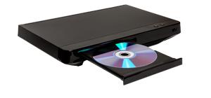 Pièces détachées Lecteur DVD - blu ray