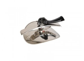 Couvercle inox complet LS-090002000109