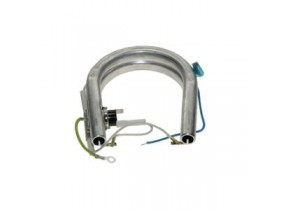 Resistance + fusible + thermostat MS-622358